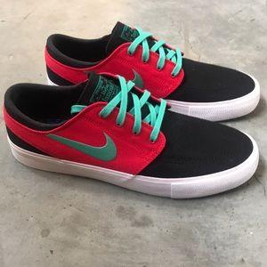 "Nike SB Janoski Zoom ""Gucci"""